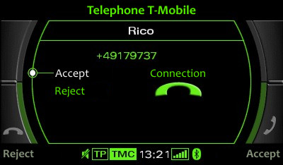 telefonat abweisen oder beenden